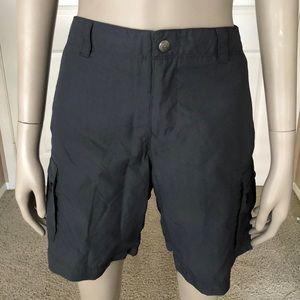 REI UPF 50+ Cargo Shorts